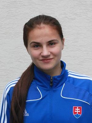 20131128 SRŽ17 Anna Mária Roháčová (SFZ)