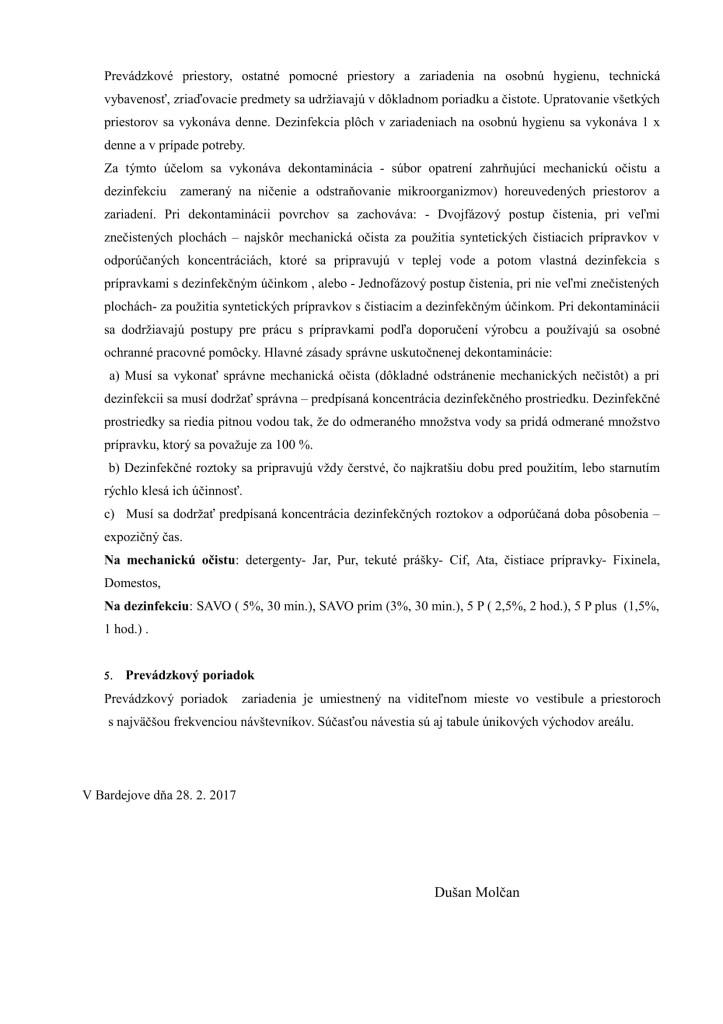 Prevádzkový poriadok športový areál (1)-3